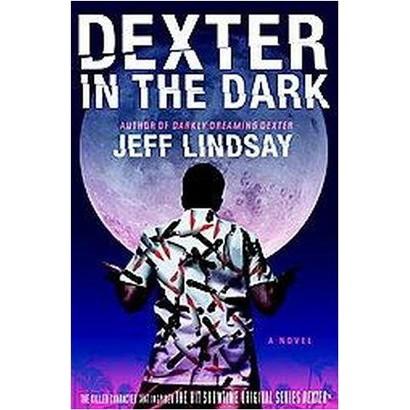 Dexter in the Dark (Hardcover)