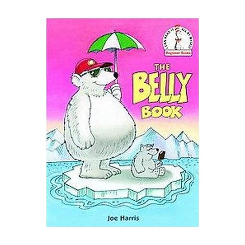 The Belly Book ( Beginner Books) (Hardcover)