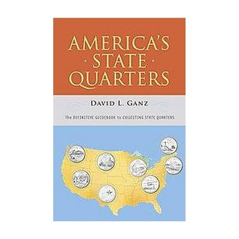 America's State Quarters (Original) (Paperback)