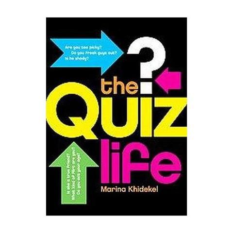 The Quiz Life (Paperback)