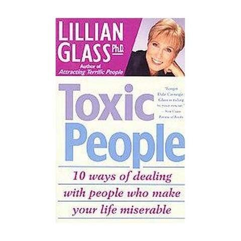Toxic People (Paperback)