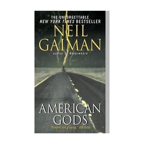 American Gods (Reprint) (Paperback)