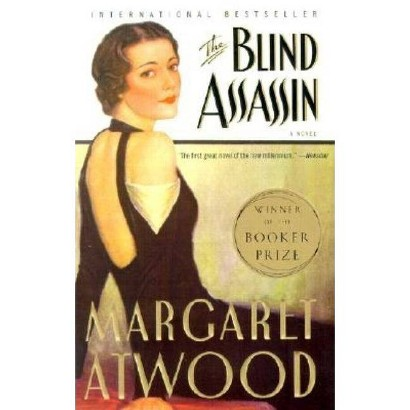 The Blind Assassin (Paperback)
