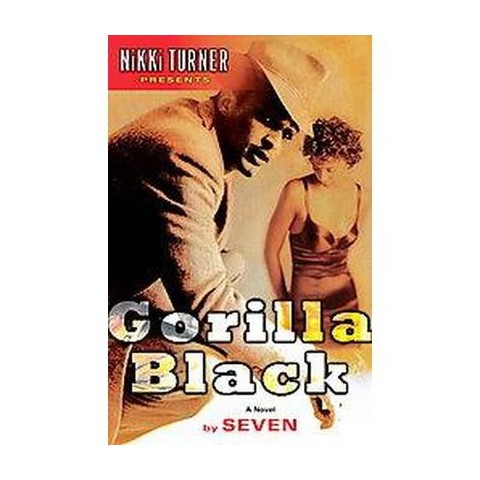 Gorilla Black (Paperback)