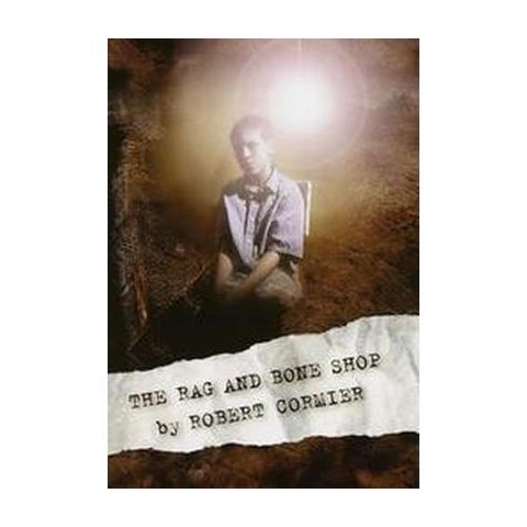 The Rag and Bone Shop (Hardcover)