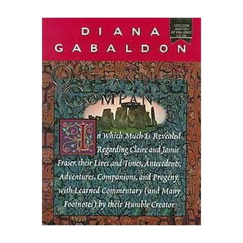 The Outlandish Companion (Hardcover)