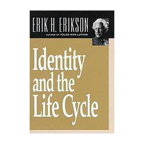 Identity and the Life Cycle (Reissue) (Paperback)