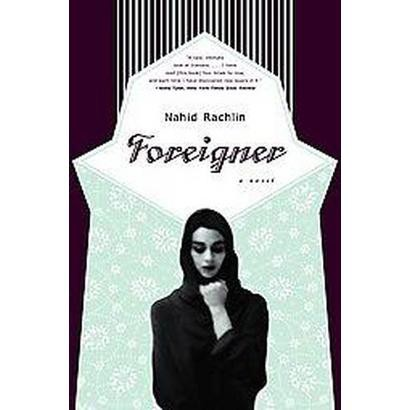 Foreigner (Reissue) (Paperback)