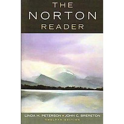 The Norton Reader (Paperback)