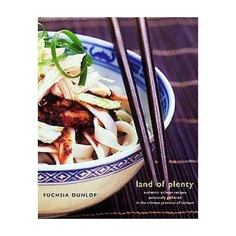 Land of Plenty (Hardcover)