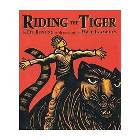 Riding the Tiger (Hardcover)