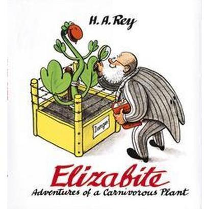 Elizabite (Paperback)