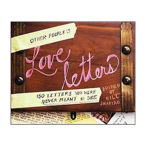 Other People's Love Letters (Hardcover)