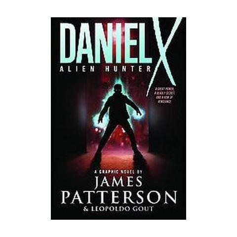 Daniel X Alien Hunter (Paperback)