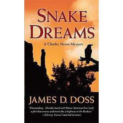 Snake Dreams (Paperback)