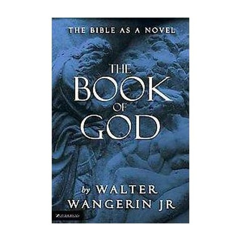 The Book of God (Paperback)