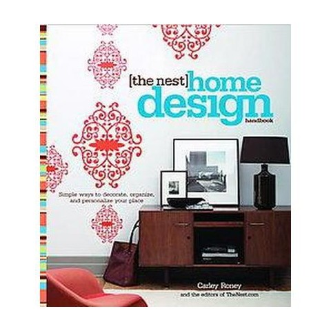 The Nest Home Design Handbook (Paperback)
