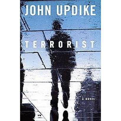 Terrorist (Hardcover)