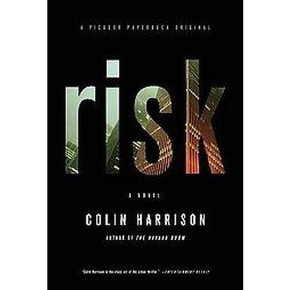 Risk (Original) (Paperback)