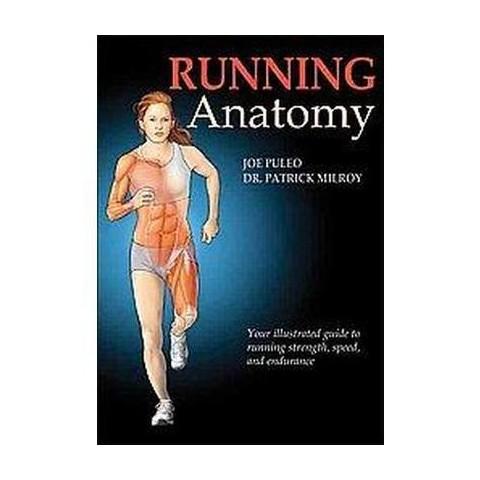 Running Anatomy (Paperback)