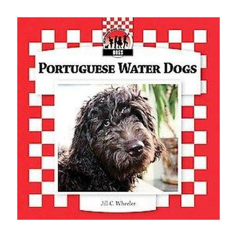 Portuguese Water Dogs (Hardcover)