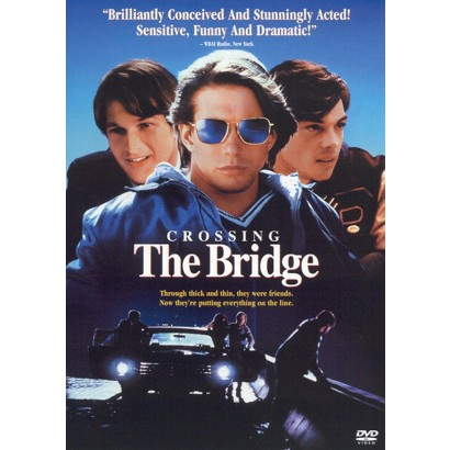Crossing the Bridge (Widescreen)