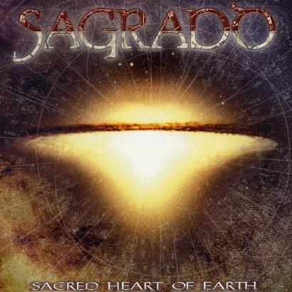 Sacred Heart of Earth