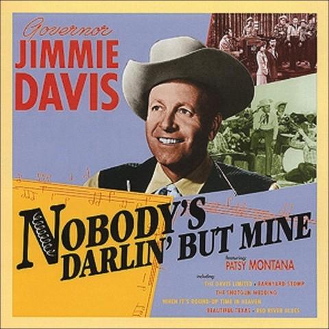 Nobody's Darling But Mine: 1928-1937
