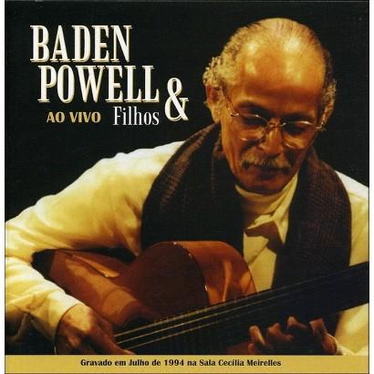 Baden Powell and Filhos ao Vivo (Live)