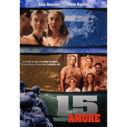 15 Amore (Fullscreen)