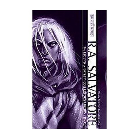 Forgotten Realms: the Legend of Drizzt (Collectors) (Paperback)