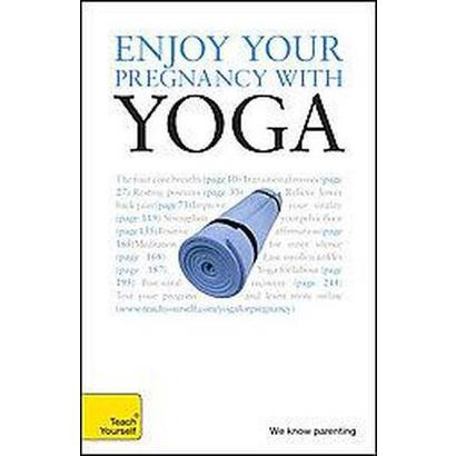 Yoga for Pregnancy and Birth (Mixed media product)