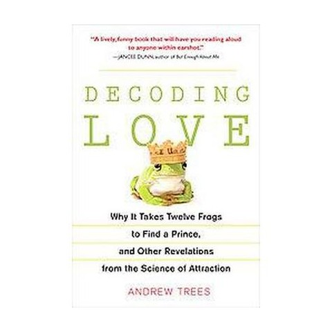 Decoding Love (Reprint) (Paperback)