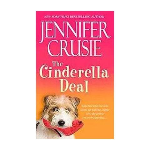 The Cinderella Deal (Reprint) (Paperback)