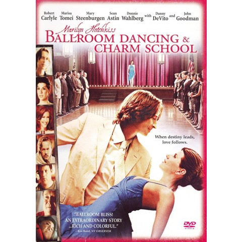 Marilyn Hotchkiss Ballroom Dancing and Charm School (Fullscreen, Widescreen)