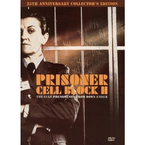 Prisoner: Cell Block H (3 Discs)