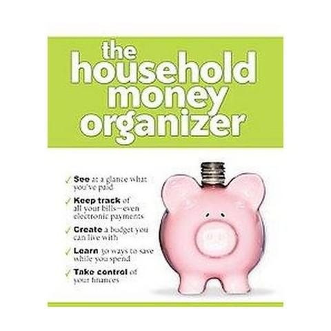 The Household Money Organizer (Spiral)