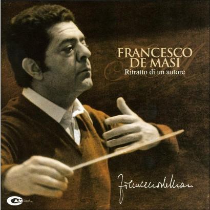 Francesco de Masi Ritratto di un Autore