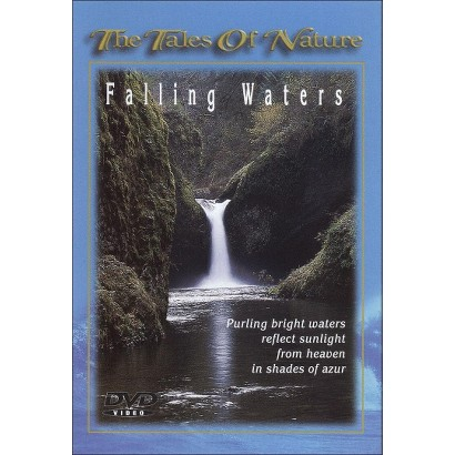 The Tales of Nature: Falling Waters