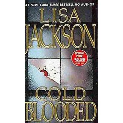 Cold Blooded (Reprint) (Paperback)
