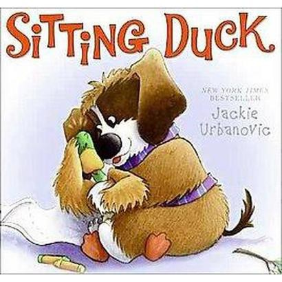 Sitting Duck (Hardcover)