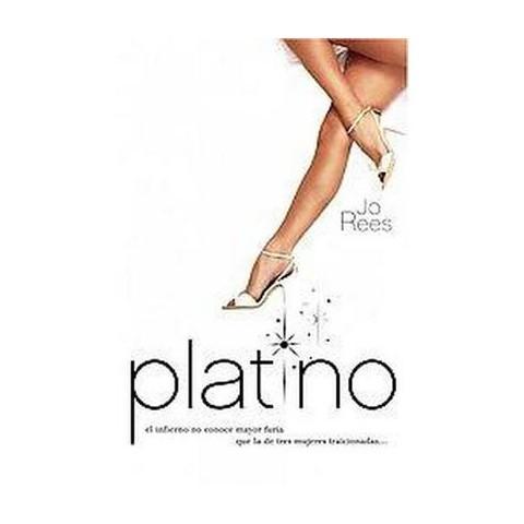 Platino/ Platinum (Translation) (Hardcover)