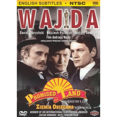 Promised Land (Director's Cut) (D) (Widescreen)