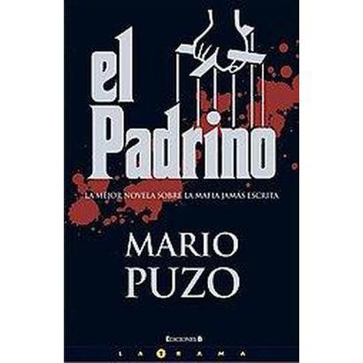 El padrino/ The Godfather (Translation) (Hardcover)