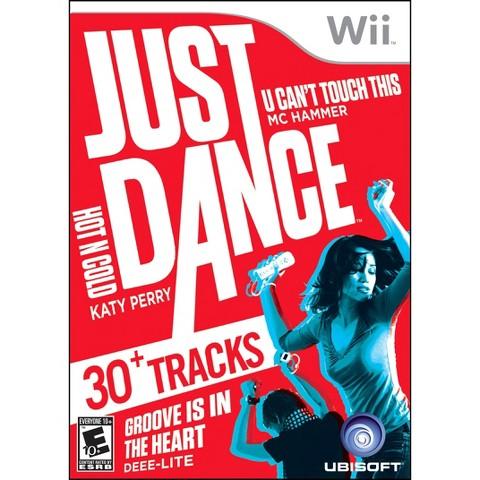 Just Dance (Nintendo Wii)