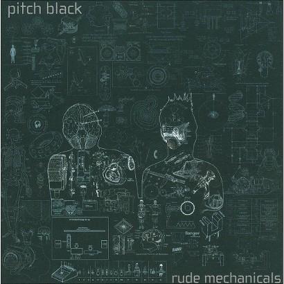 Rude Mechanicals (Reissue)