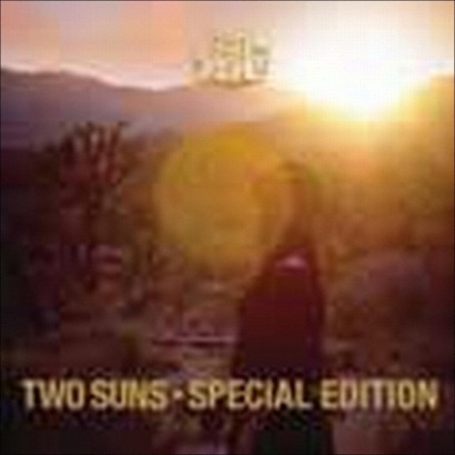 Two Suns (CD/DVD)