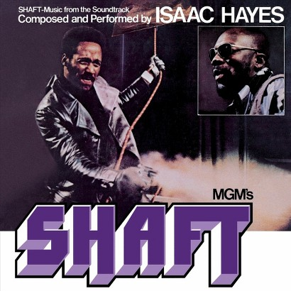 Shaft (Deluxe Edition) (Bonus Track)