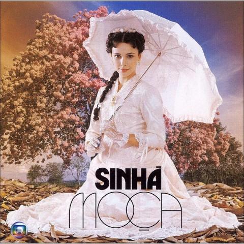 Sinhá Moça (Soundtrack, Lyrics included with album)