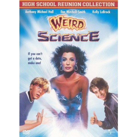 Weird Science (S) (Widescreen) (High School Reunion Collection)